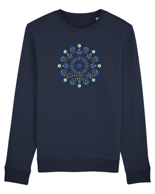 Joris - Sweater Mandala